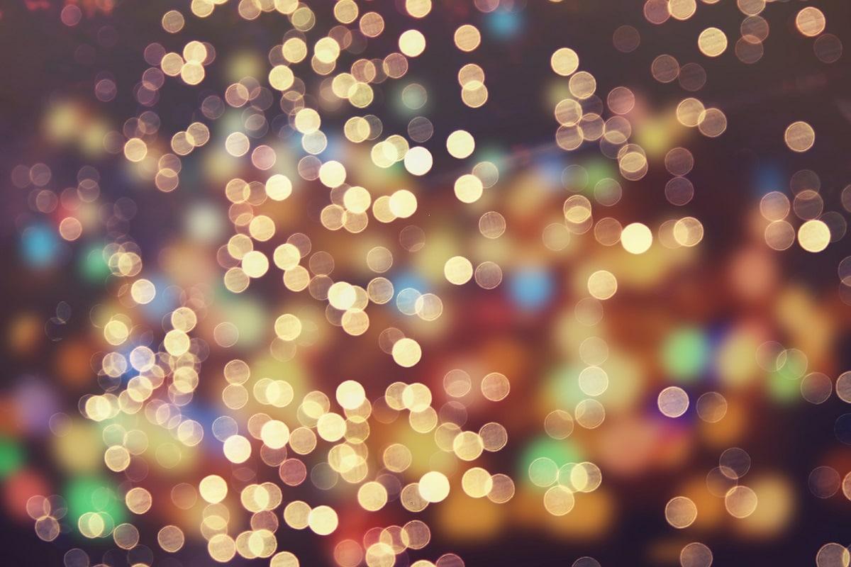 festival de luces en la ciudad de méxico