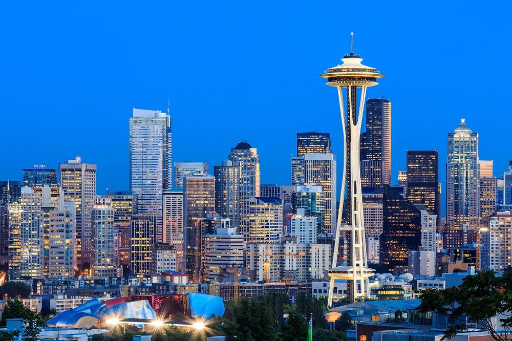 los mejores eventos de primavera en Seattle