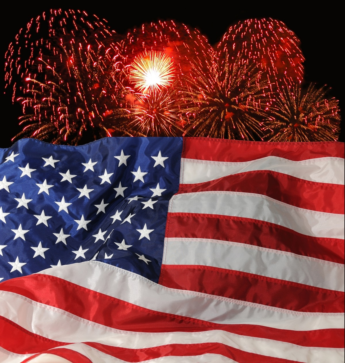 mejores destinos para celebrar el 4 de julio