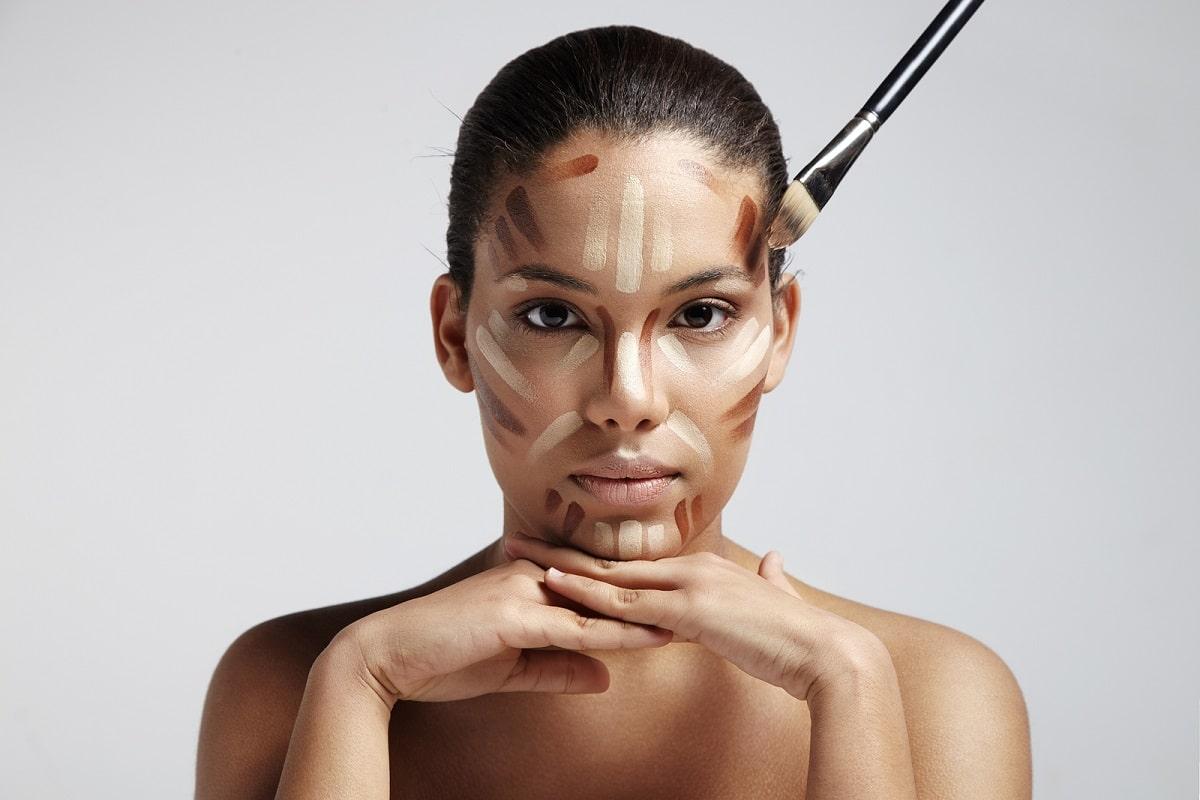 cómo iluminar el rostro de forma natural