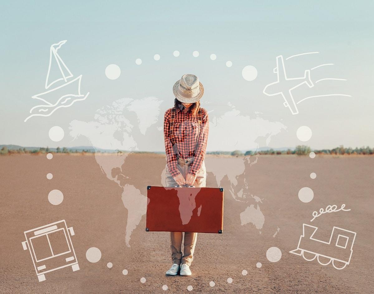 consejos para ahorrar en un viaje
