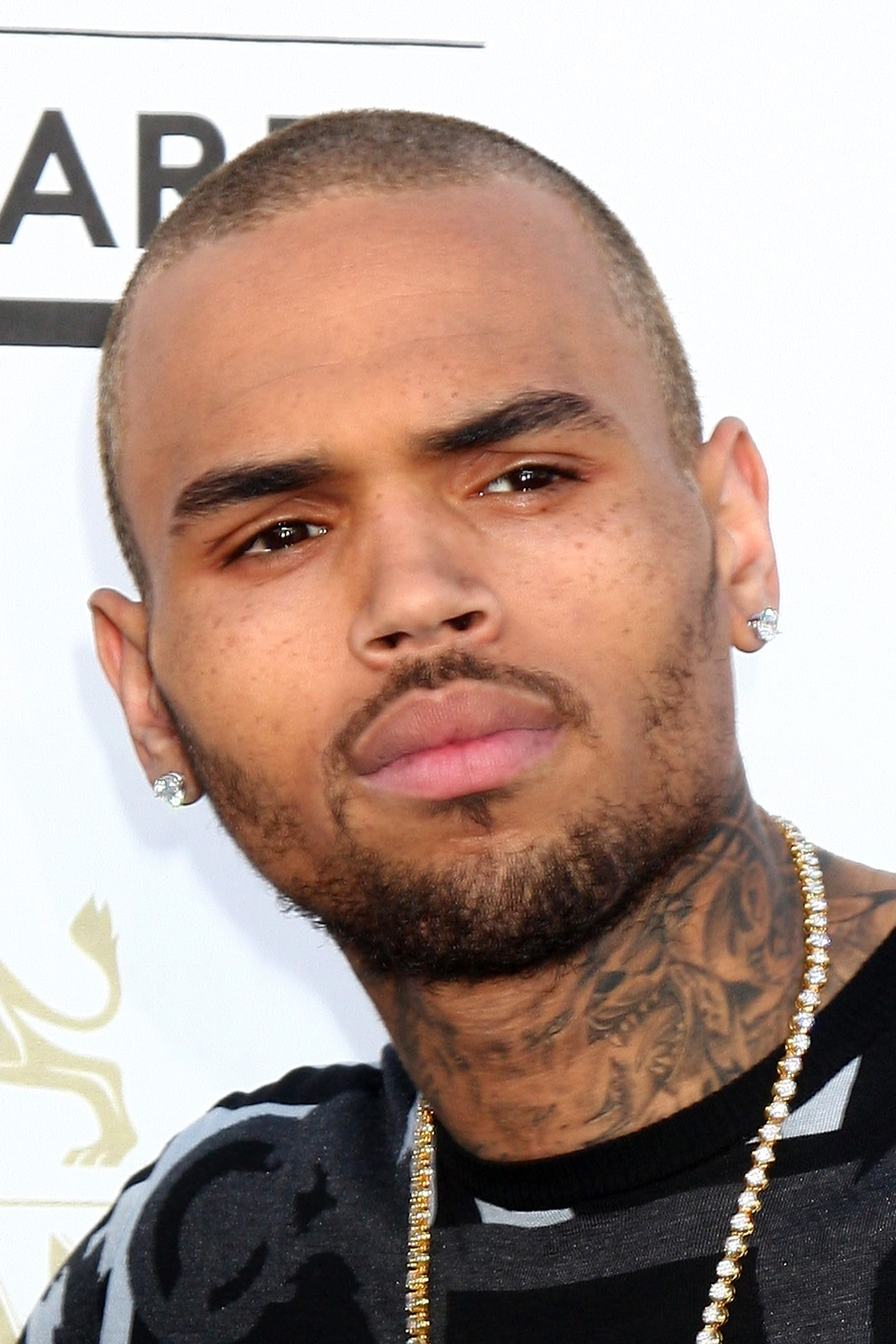 Chris Brown detenido en Las Filipinas