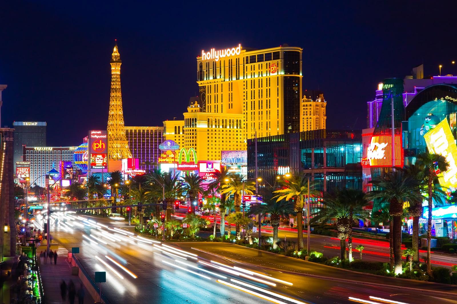 Excelentes recomendaciones para eventos en Las Vegas, este mes de agosto