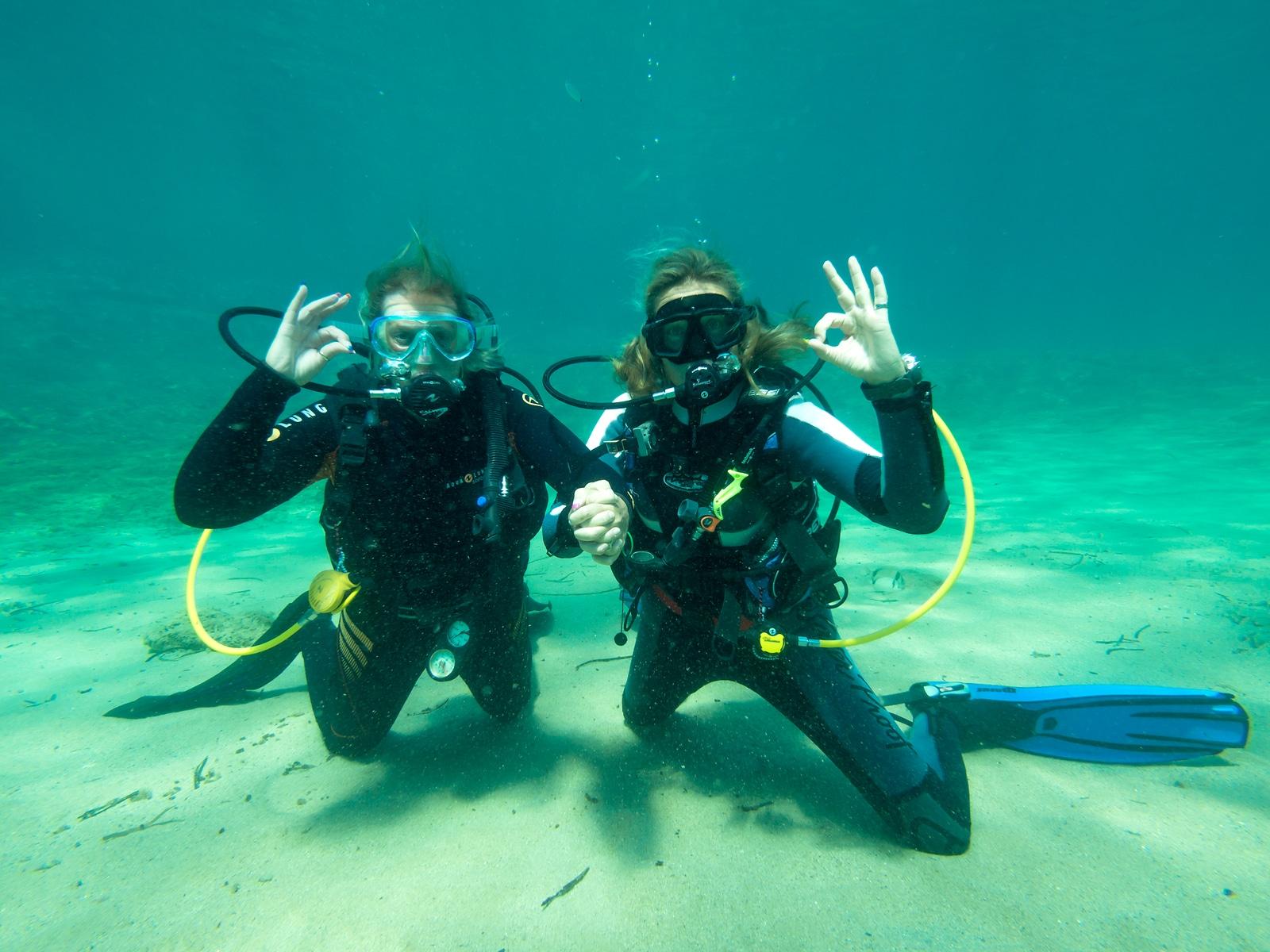 No te pierdas el museo subacuático en Cancún