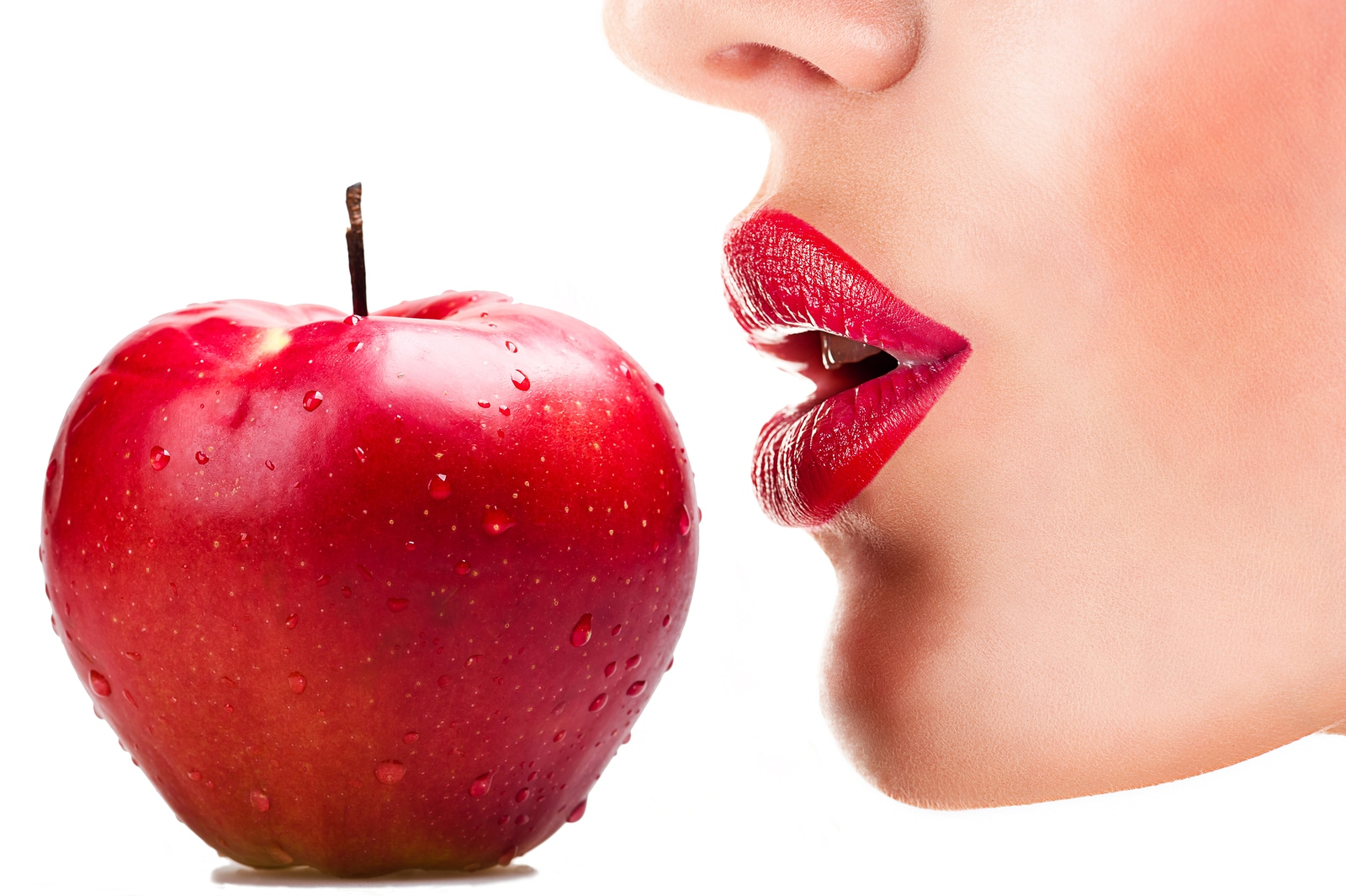 Atrapa todas las miradas con unos sensuales labios este verano!