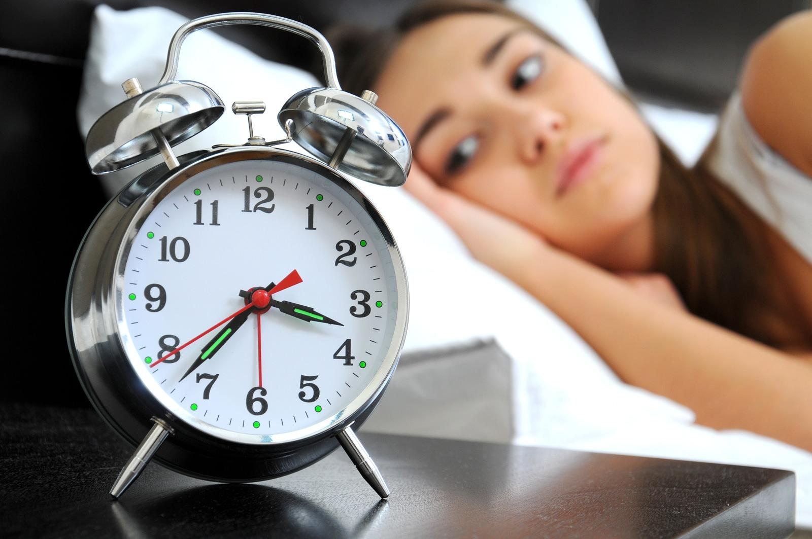 ¿Eres de los que cuentan borreguitos para dormir?