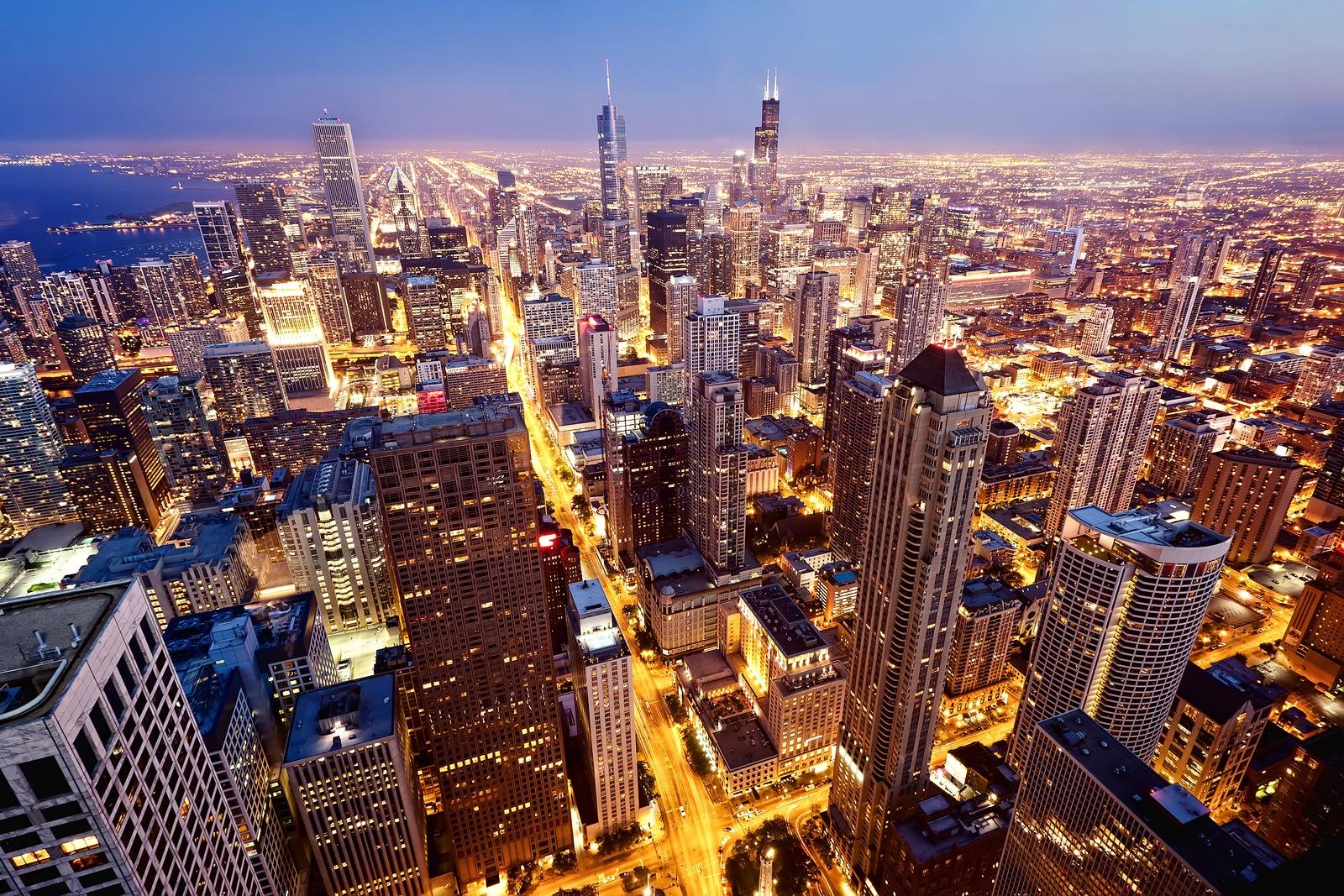 Top 3 eventos en Chicago