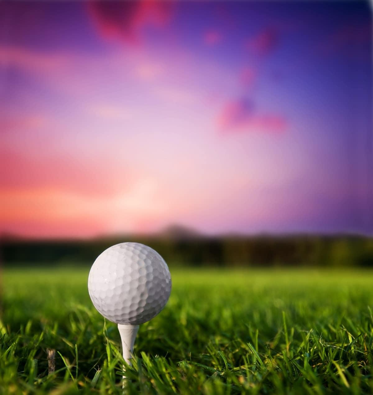 los mejores eventos de golf en las vegas