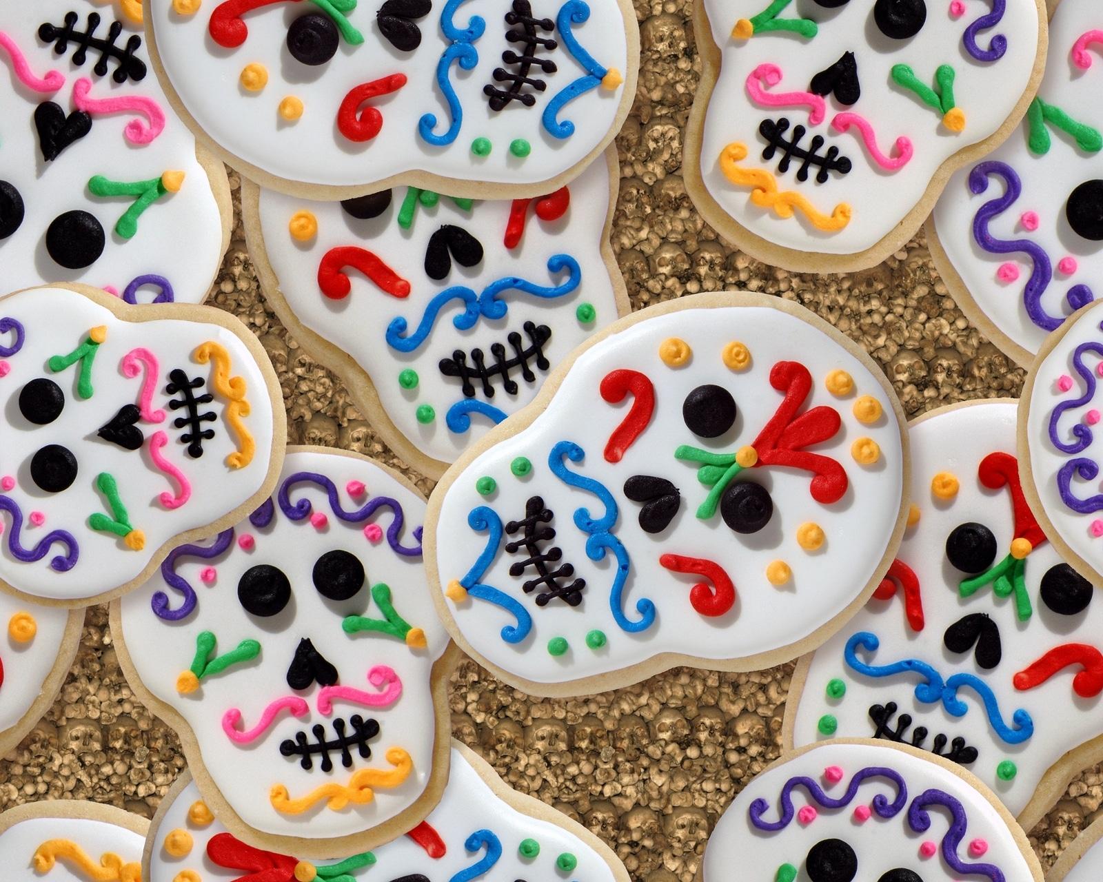 Divertidas actividades de Día de Muertos con PRV
