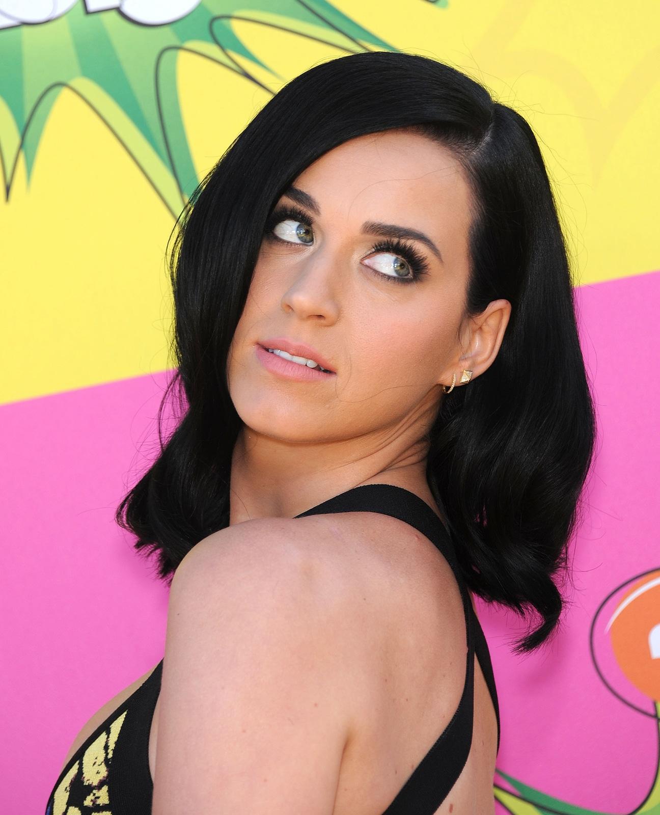 ANTES: Katy Perry estrena nuevo look