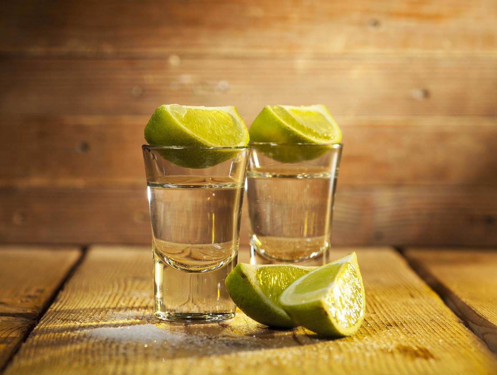 ¿Mezcal o Tequila?