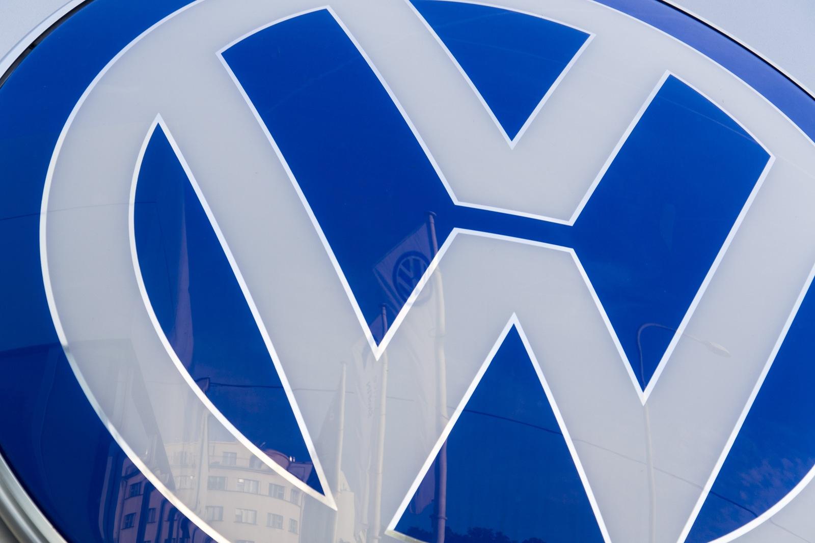 Estrategia de Volkswagen para los coches afectados