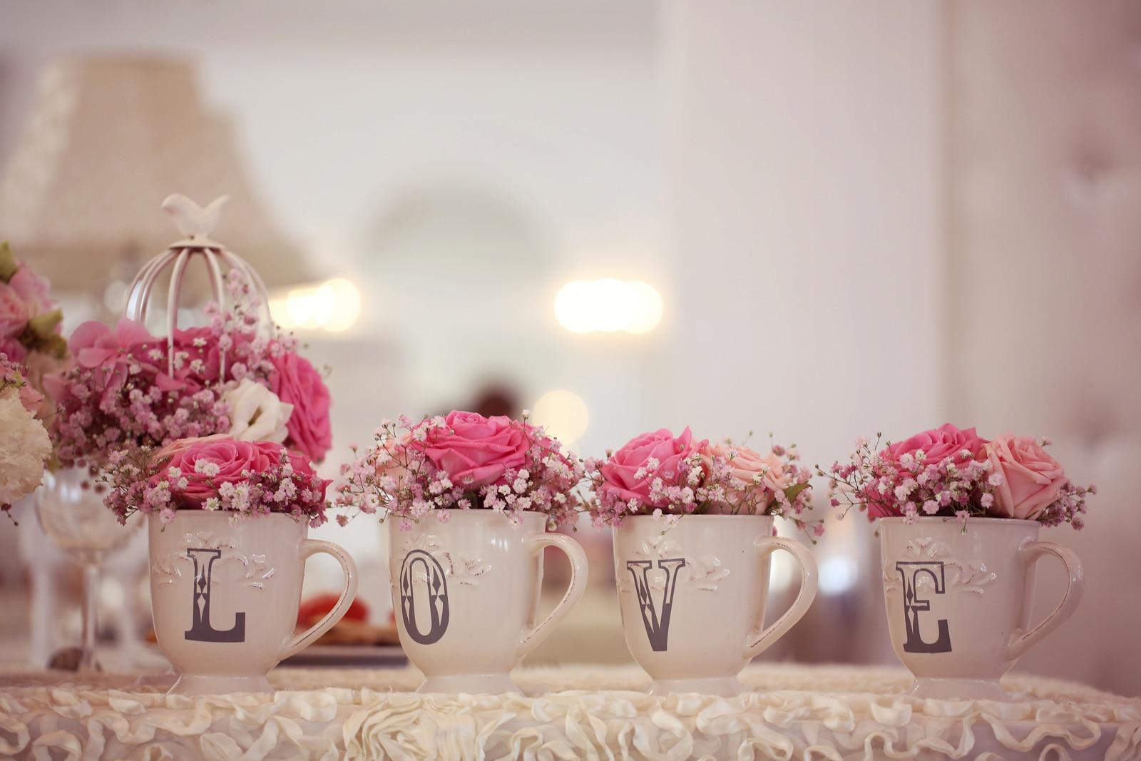 9 consejos para elegir el lugar de tu boda