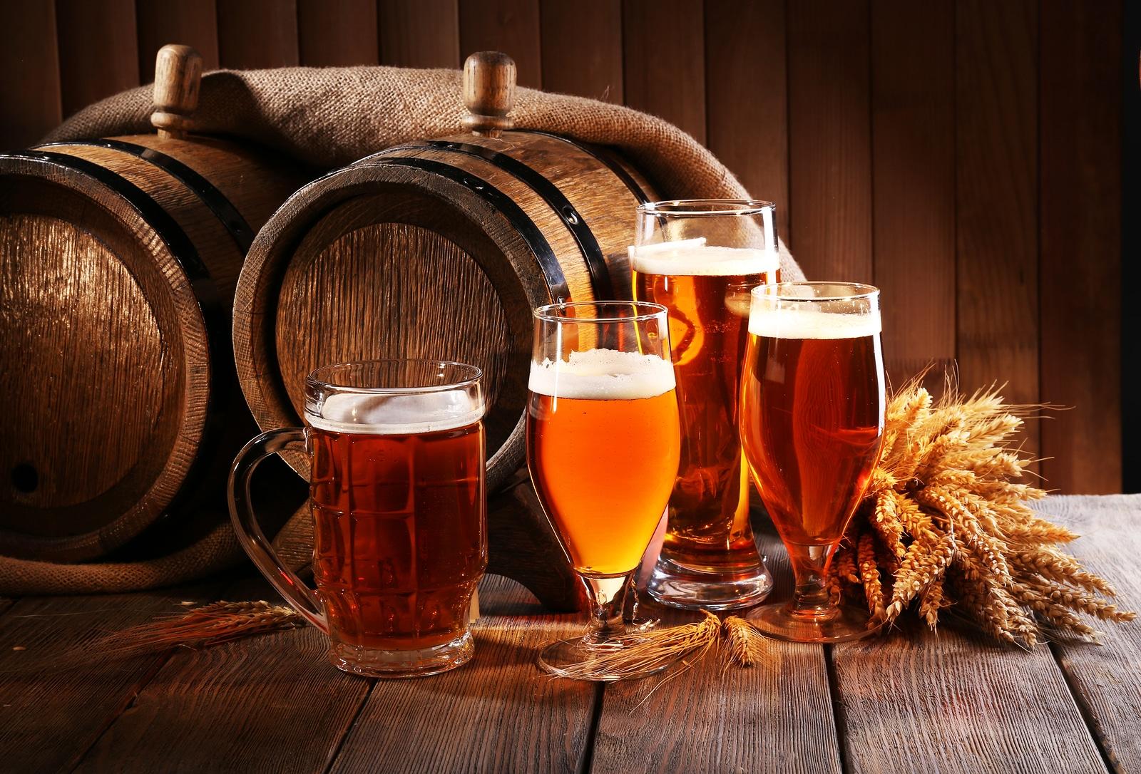 ¿Cómo es que la cerveza devuelve el brillo a tu cabello?