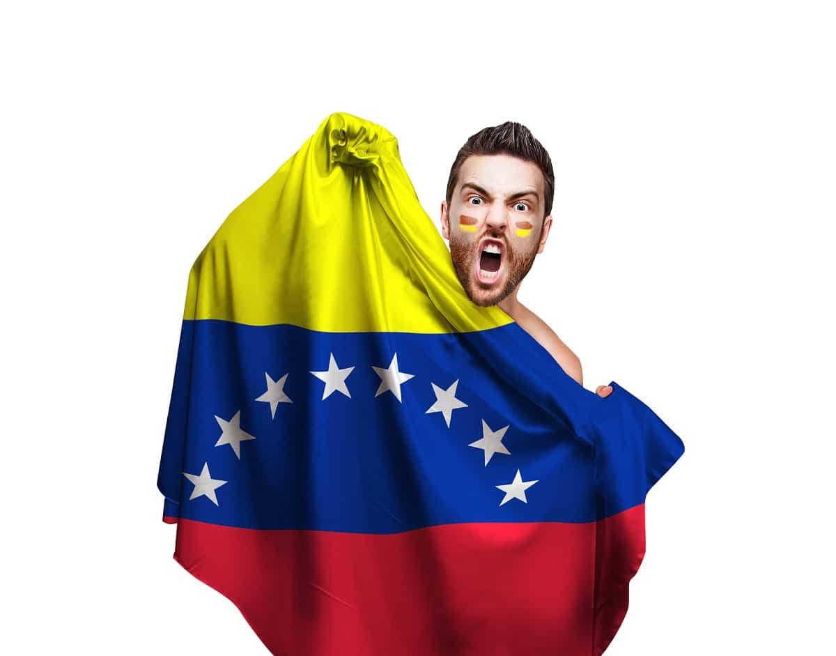 modismos más comunes de venezuela