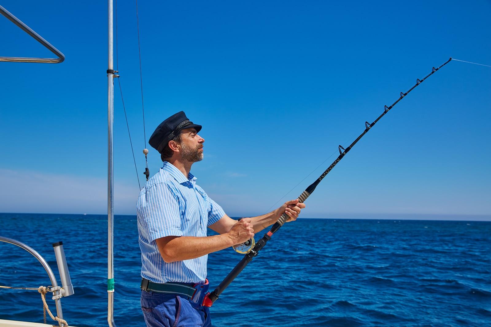 Logre un exitoso día de pesca con estos consejos de Grand Solmar
