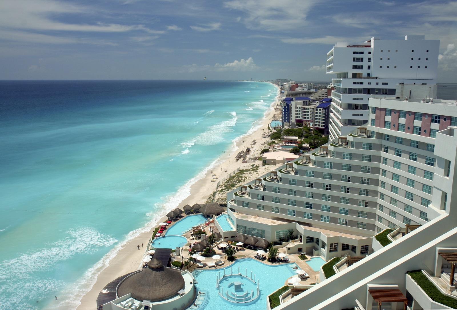 Top 3 de actividades en Cancún