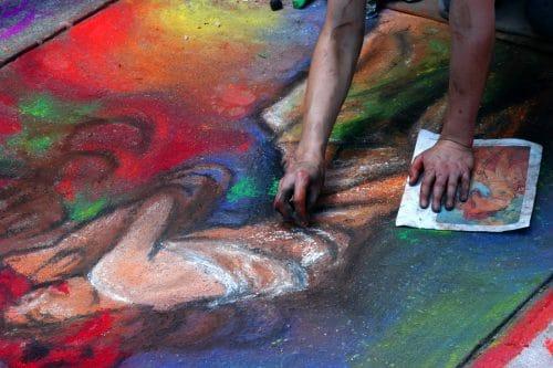 Grand Solmar le invita al Festival de Arte de Todos Santos