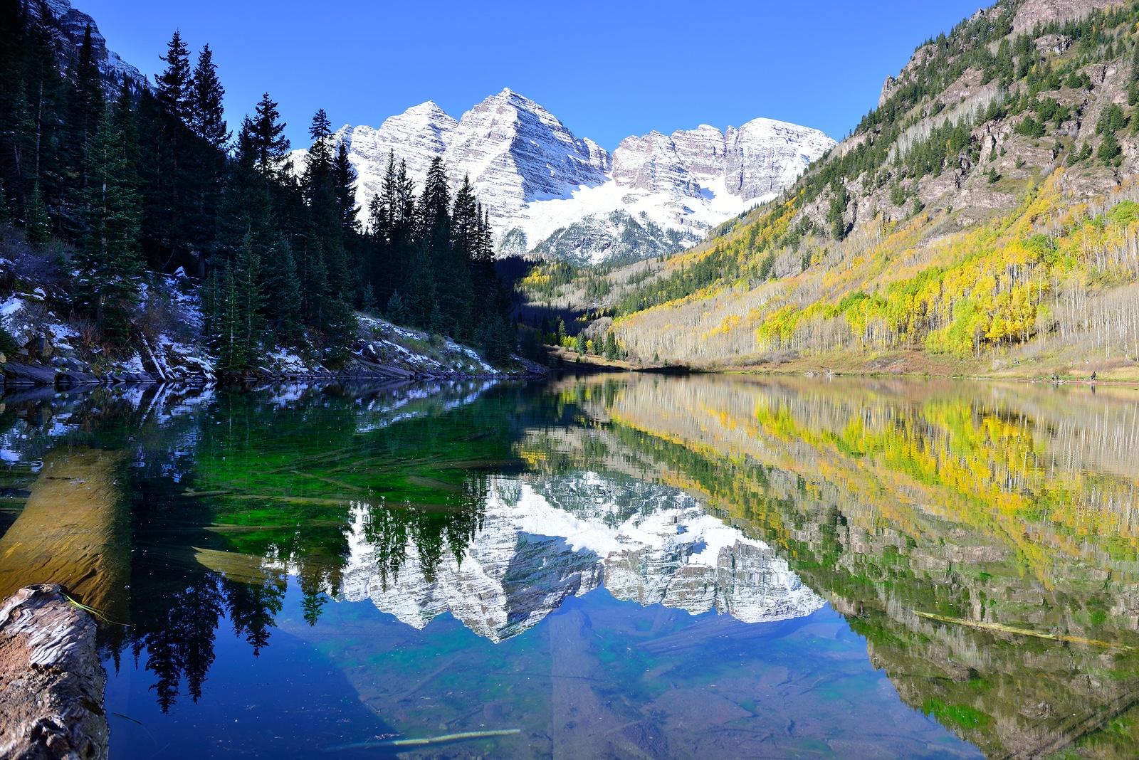 Eccentry Holidays comparte las razones para visitar Aspen, Colorado