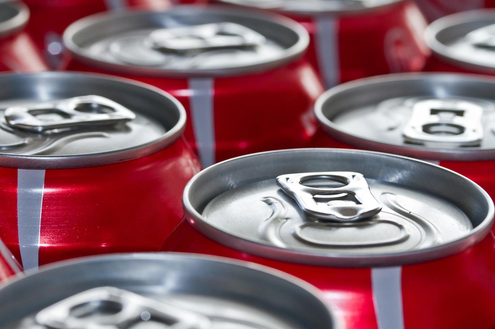 ¿Qué pasa en tu cuerpo después de tomar un refresco?