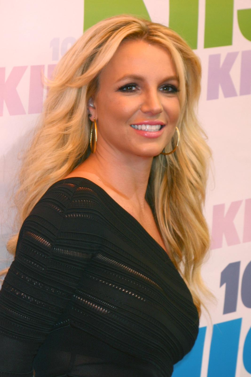 Britney Spears prohibe a sus bailarines el sexo y el alcohol