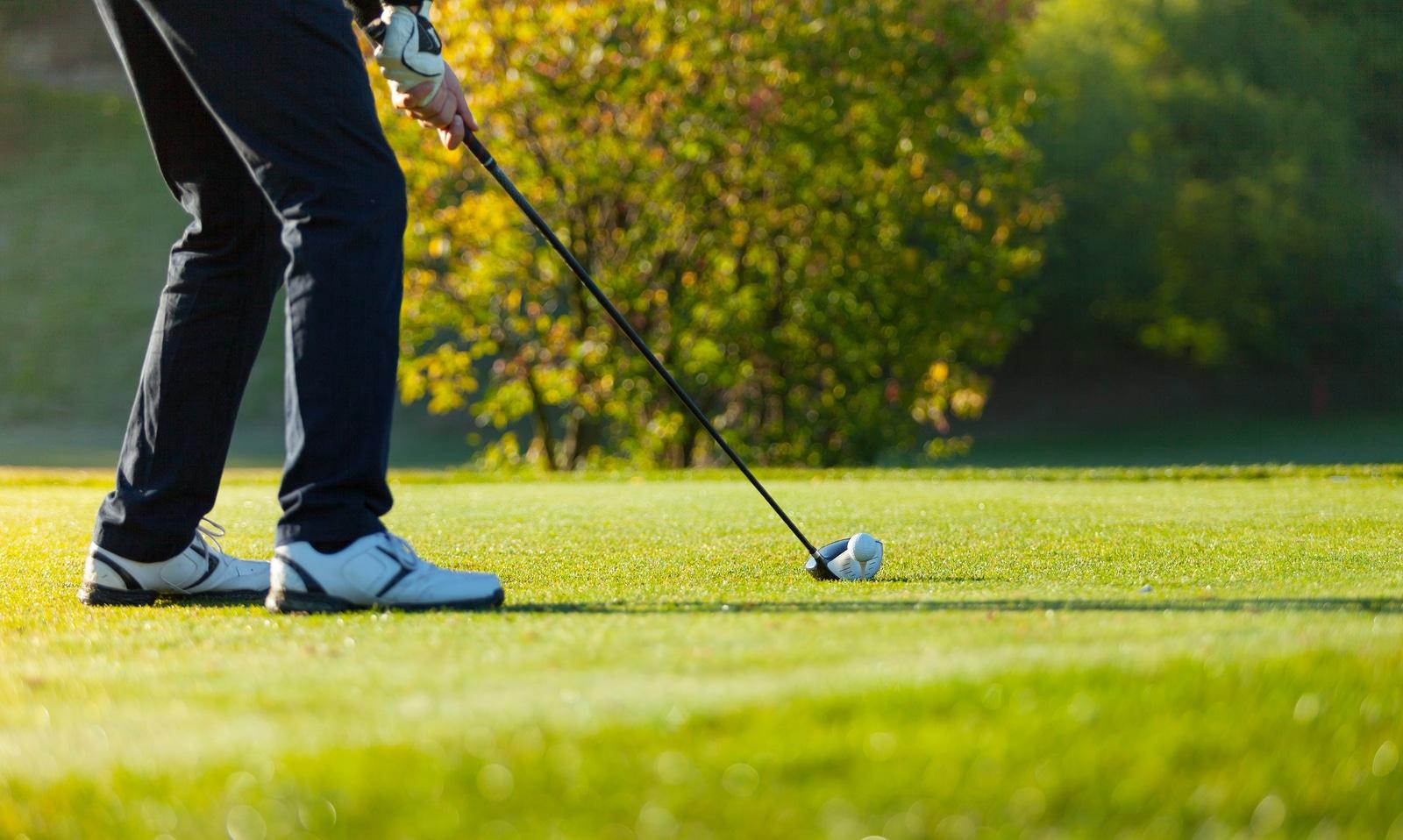 Los Cabos recibe al golfista profesional Greg Norman en evento privado en Grand Solmar