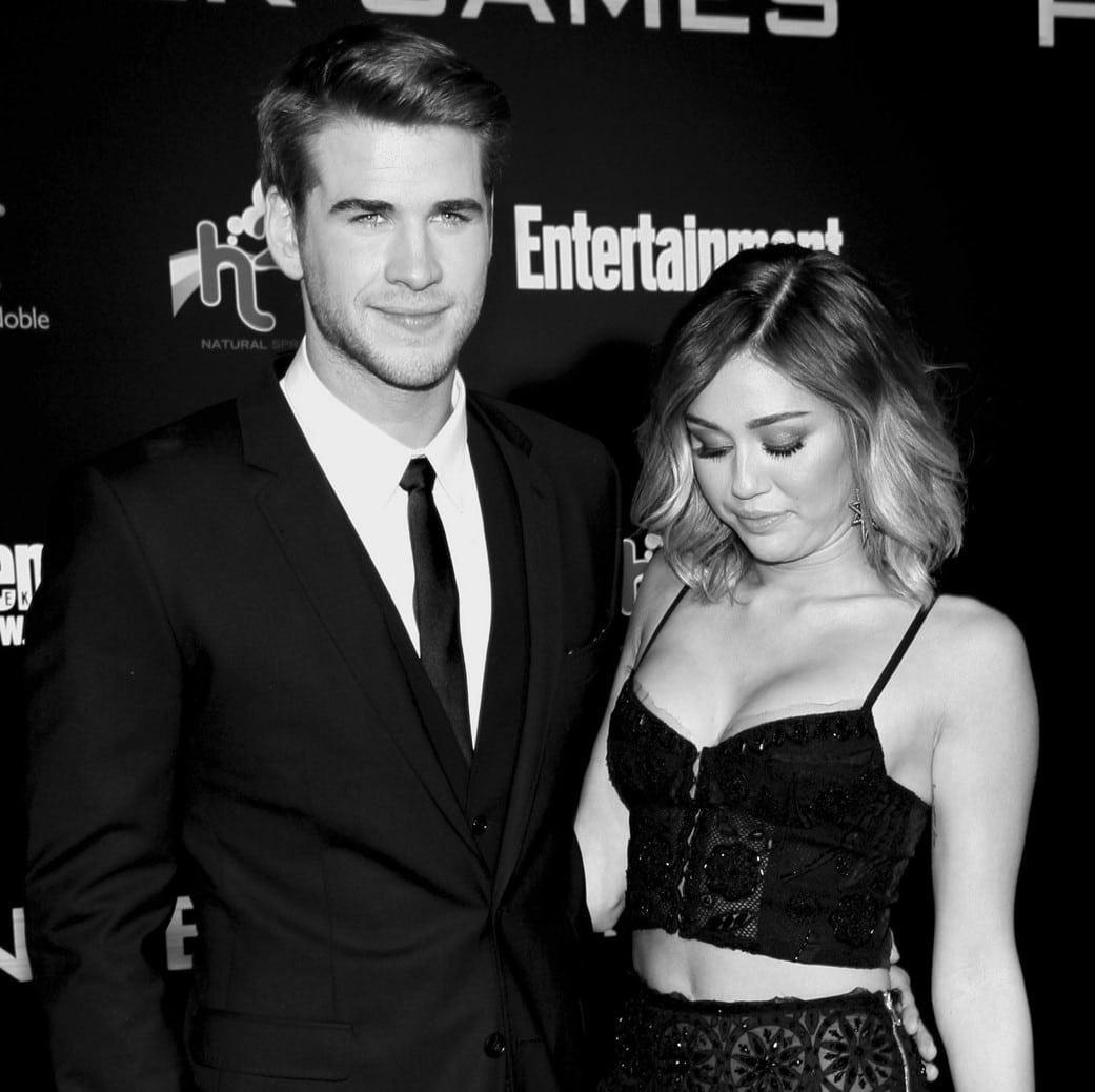 Miley Cyrus y Liam Hemsworth ¿Terminan su compromiso?