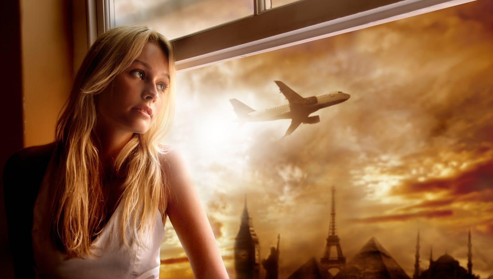 Viajar... ¿Cuáles son las razones?