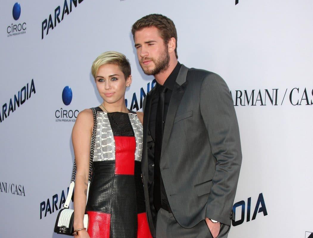 ¿Liam Hemsworth está comprometido o no con Miley Cyrus?