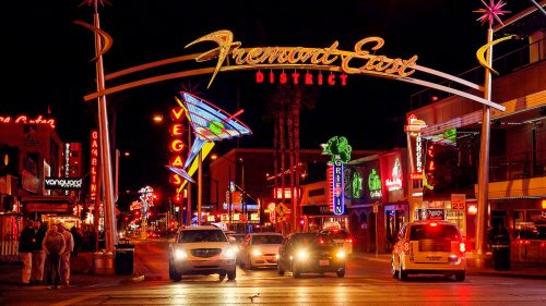Increíbles consejos para las vacaciones de verano en Las Vegas