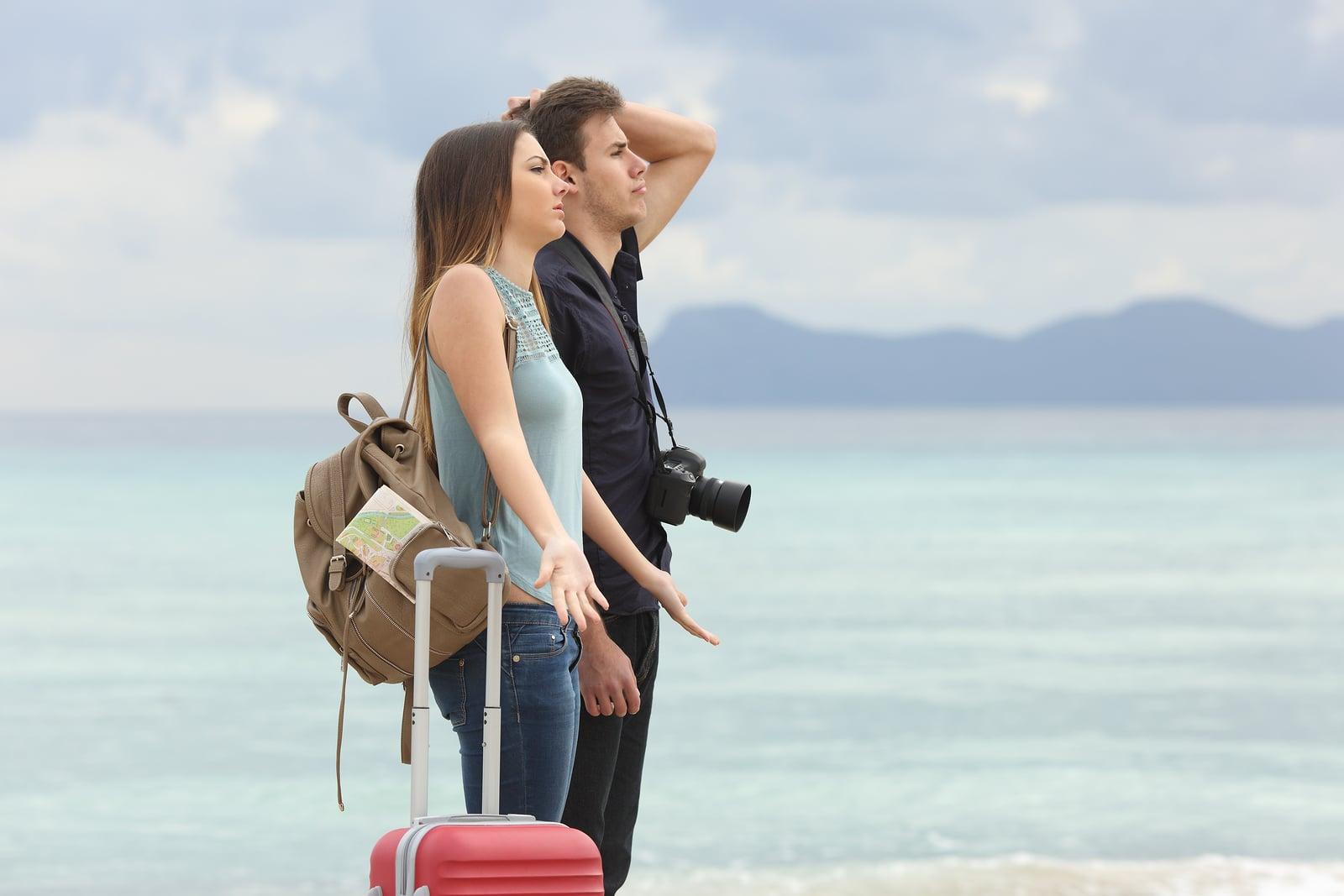 Lo que no te dicen de los viajes ...
