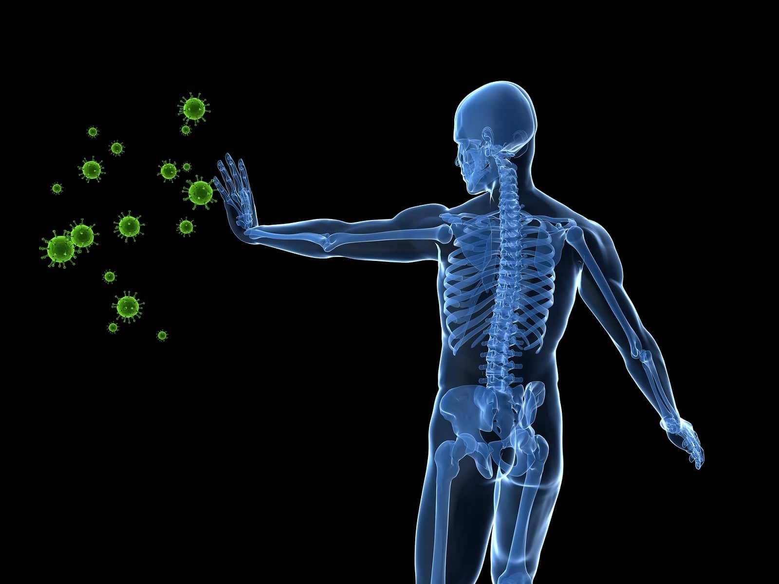 8 hábitos que afectan nuestro sistema inmunológico