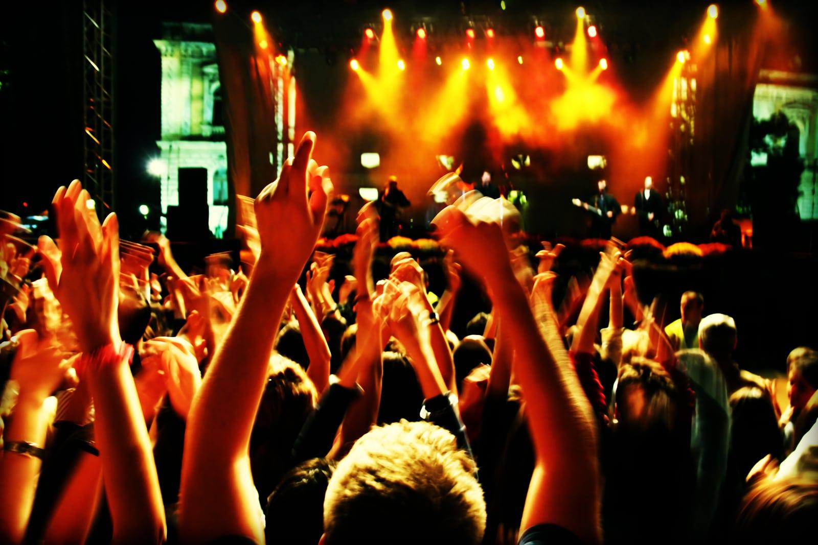 Los mejores eventos de Rock and Roll en Las Vegas según Starpoint Resort Group