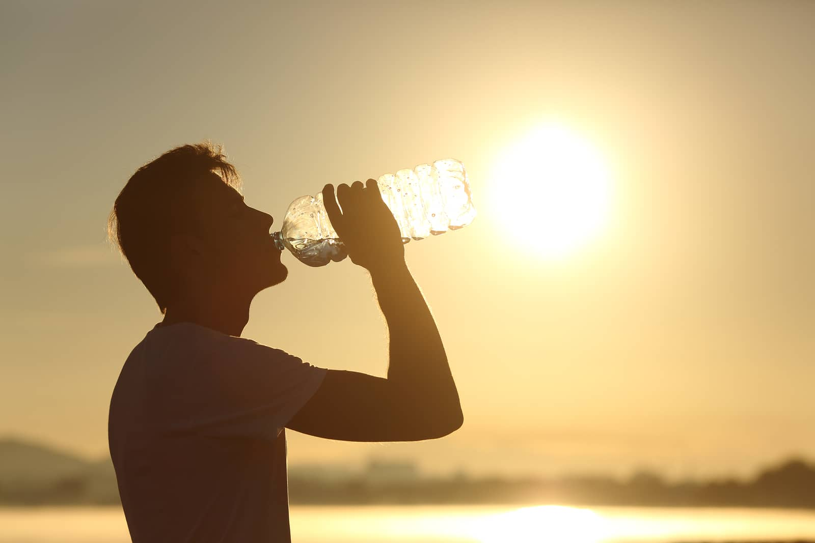 La importancia de mantenernos hidratados
