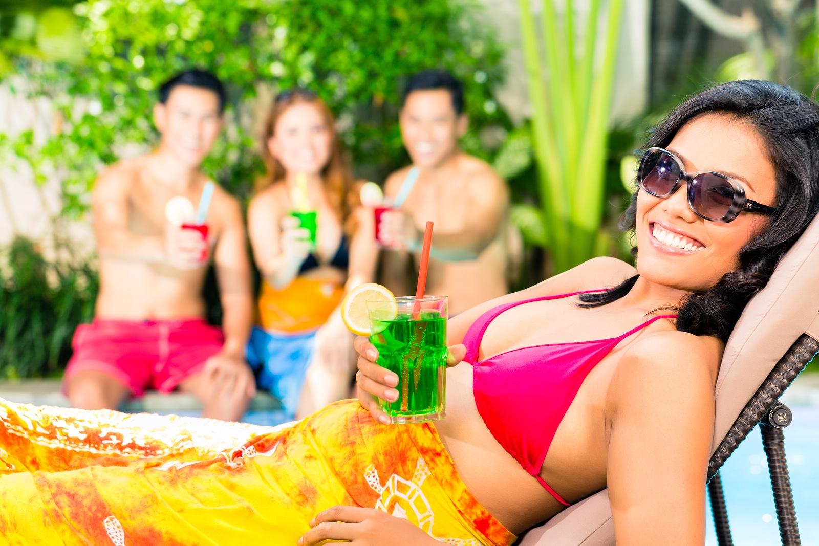 Tips saludables para las vacaciones de Verano
