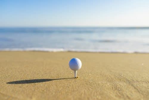 Academia de Golf Wright Balance