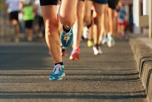 maratón puerto plata korre