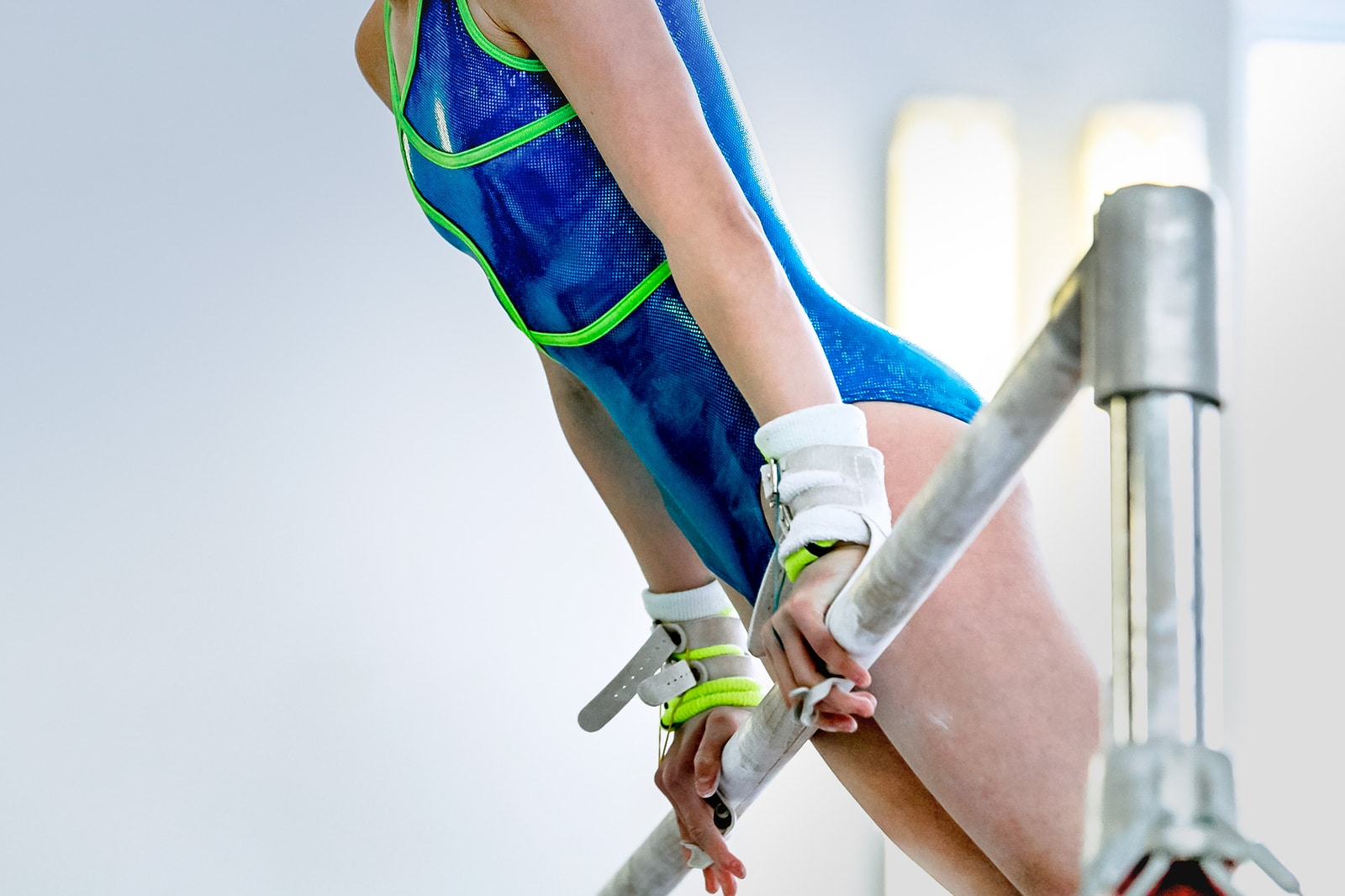 gimnasta olímpica mexicana alexa moreno