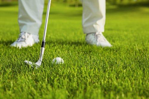 los mejores campos de golf en Cabo San Lucas