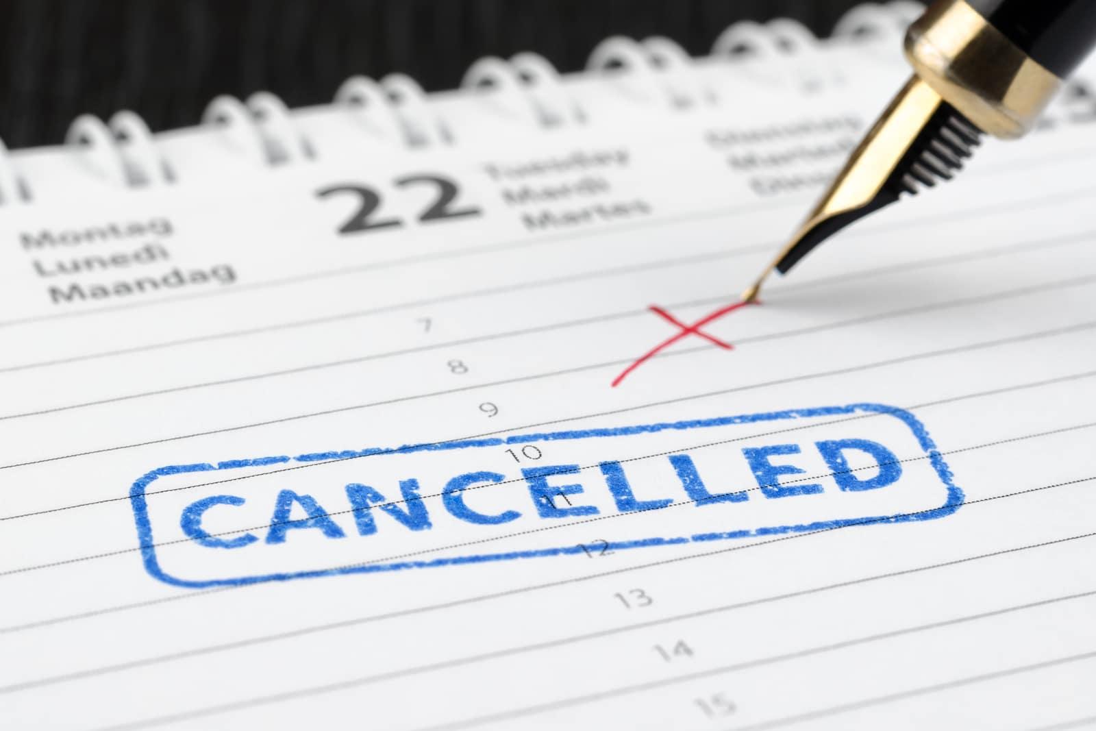 Grand Solmar revela consejos para cancelaciones de actividades durante un viaje