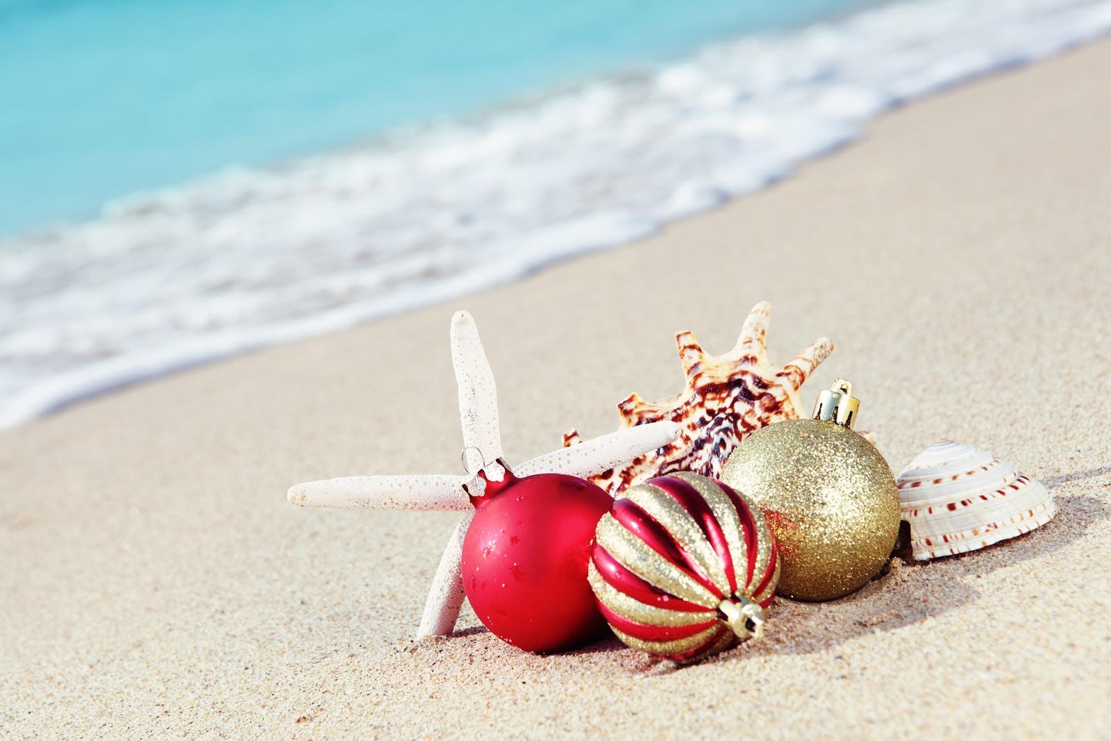 Explorers Travelers Club comparte algunas celebraciones navideñas en el Caribe.