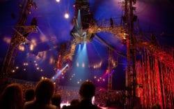 Krystal International Vacation Club recomienda Joya Magic Show