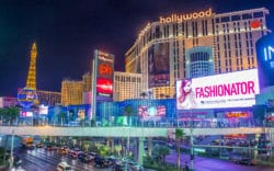 La red de viajes de Explorers Travelers Club sugiere opciones de entretenimiento en Las Vegas