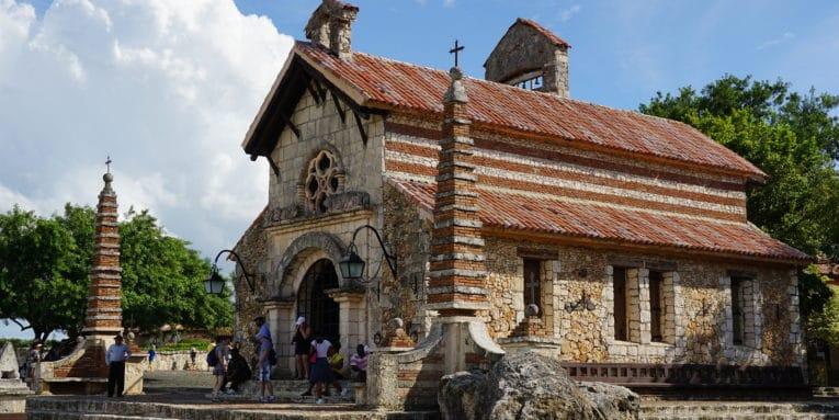 Lifestyle Holidays Vacation Club destaca tours a iglesias representativas
