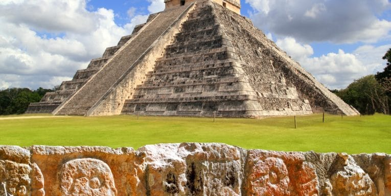 El Cid en Riviera Maya recomienda los mejores lugares para visitar en 2017