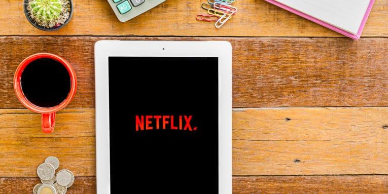 Entérate de los estrenos en Netflix disponibles este Marzo