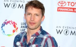 El real y perturbador significado de la canción de James Blunt You're beautiful
