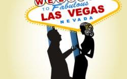 Explorers Travelers Club comparte una lista de lugares para casarse en Las Vegas