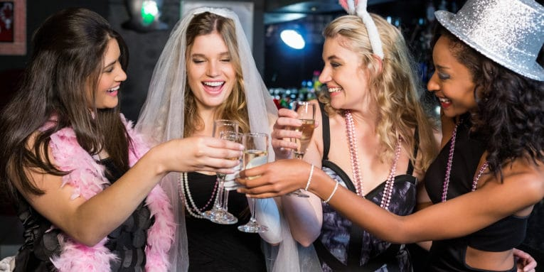 3 ideas para una despedida de soltera inolvidable en Cabo San Lucas