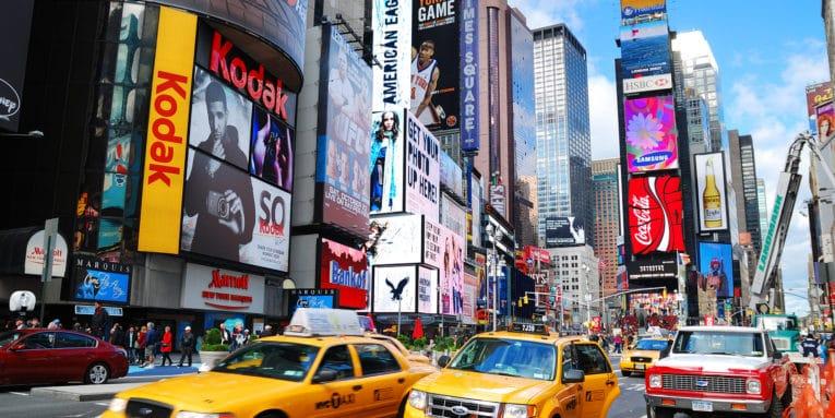 Explorers Travelers Club te invita a pasar el verano en Nueva York